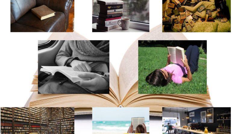 Leggere è bello, forse…