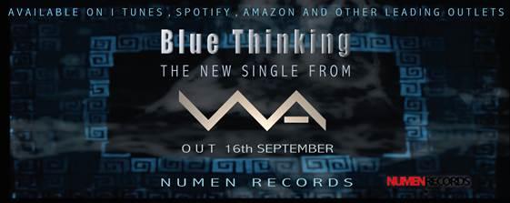 "Ascoltiamo  ""Blue Thinking"""