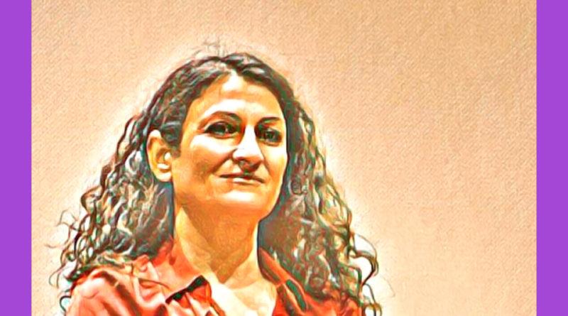 UN MESSAGGIO PER VOI da Gulala Salih Rappresentante per il Kurdistan Save the Children Italia