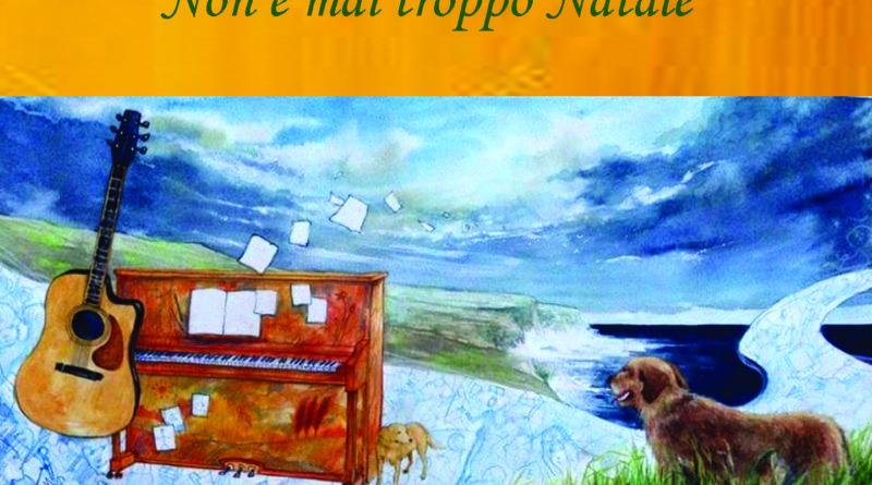 Il nuovo progetto discografico di Luca Bonaffini