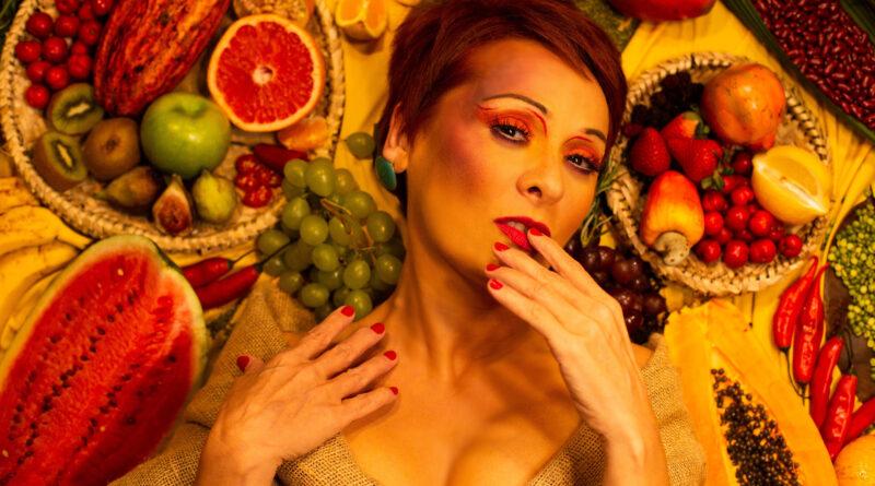 "Sensorial Portraits in Bossa & Jazz"""