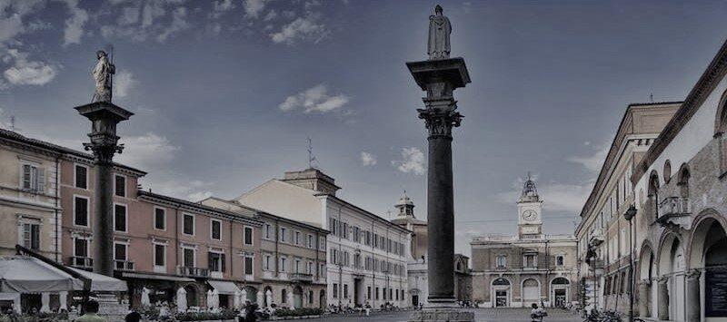 Stretta su Rimini Ravenna e Cesenate
